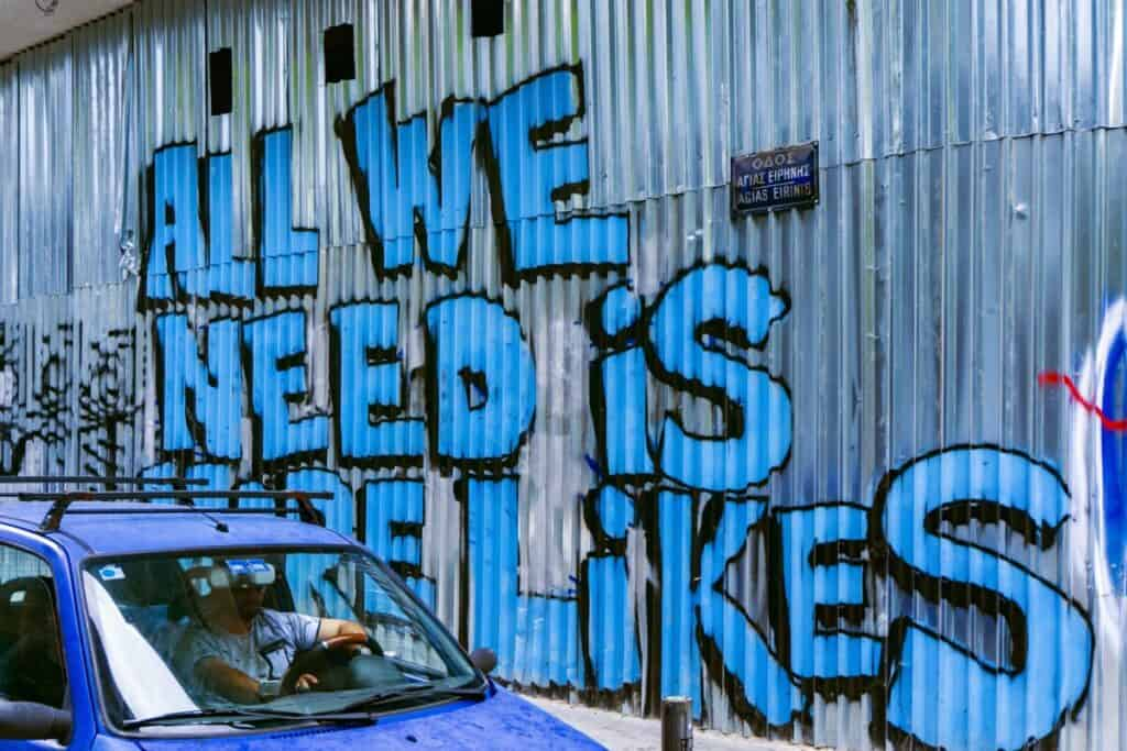 All we need is more likes image image for is social media good or bad for writers