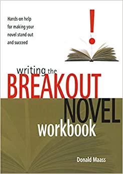 Breakout-Novel-image-for-best-writing-books-for-beginners