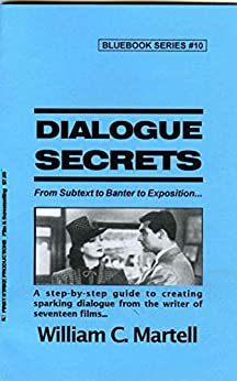 Dialogue Secrets for best writing books for beginners
