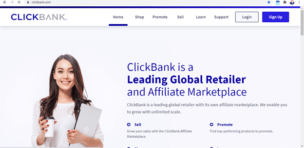 How-to-Start-a-Blog-for-Free-and-Make-Money-Clickbank