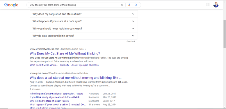 How-to-start-a-blog-for-free-and-make-money-Google-Keyword-search-SERP.