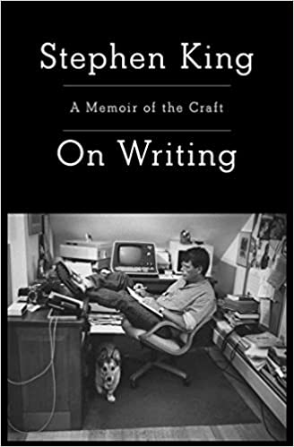 On Writing image for best writing books for beginners