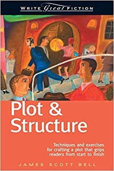 Plot-and-Structure-for-best-writing-books-for-beginners