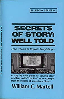 Secrets of Story Well Told for best writing books for beginners